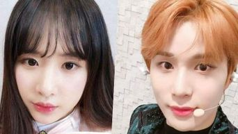 These Pairs Of Idols Seem To Look Much Too Alike According To Netizens
