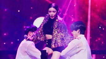 5 Best Performances Of ChungHa You Have To Check It Out