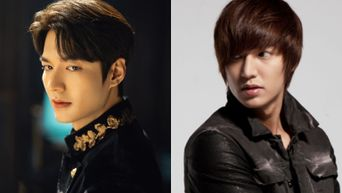 Did You Notice This Common Point Between 'City Hunter' & 'The King: Eternal Monarch'?