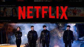 10 Most Popular Netflix Programs Currently In Korea