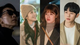 Monday-Tuesday Korean Drama Ratings | 5th Week Of March