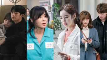 Monday-Tuesday Korean Drama Ratings   4th Week Of April