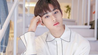 Kim MinKyu Gives A Glimpse At His Upcoming Drama 'The Girl And The Boy Coming Out Of Manga'
