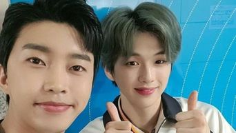 Lim YoungWoong & Kang Daniel Together Is What S. Koreans Are Finding Adorable At The Moment
