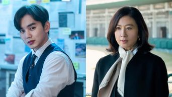 Update 5th Week l 10 Most Talked About Actors & Dramas On April 2020