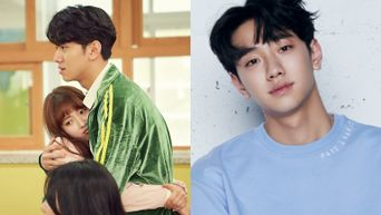 Find Out About 186cm Model-Actor Nam YoonSoo Of Netflix 'Extracurricular'