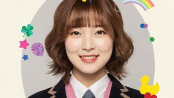 OH MY GIRL's ARin Cute Posters Released For Upcoming Web Drama 'Girl's World'