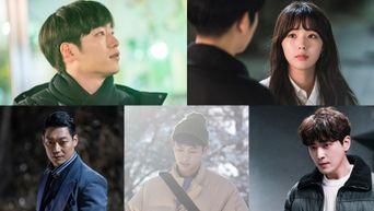 Monday-Tuesday Korean Drama Ratings | 1st Week Of April