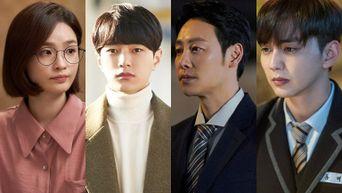 Wednesday-Thursday Korean Drama Ratings | 3rd Week Of April