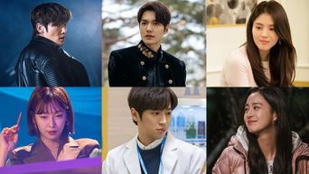 """Which Drama Top Ratings This Weekend?: """"The King: Eternal Monarch"""", """"The World Of The Married"""", …"""