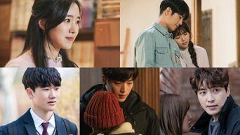 Monday-Tuesday Korean Drama Ratings | 3rd Week Of April