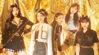 Can You Help Confused Netizens Figure Which Red Velvet Member This Is?