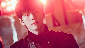 Melting Hearts: Park SunHo, A Gentleman With Artificial Body In 'Rugal'