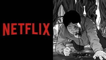 A Glimpse At 'Hellbound' Webtoon To Be Adapted Into Netflix Original Series