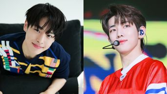 20 Male K-Pop Idols With The Syllable 'Chan' Included In Their Name