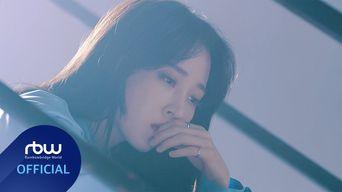 MAMAMOO's MoonByul - 'Absence' Performance Video