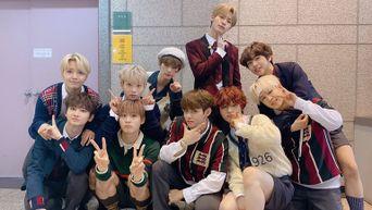 Most Popular Idols On Kpopmap – 1st Week Of May