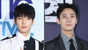 K-Pop Idols & Actors Actresses Who Resemble Each Other