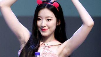 How Do K-Pop Idols Take Care Of Their Armpits?