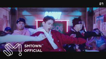 EXO's BaekHyun - 'Candy' MV