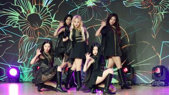 """5 'Queens In The Jungle' BVNDIT Releases Second Mini-Album """"Carnival"""" And Holds Online Comeback Showcase, Packed With Festive Energy"""