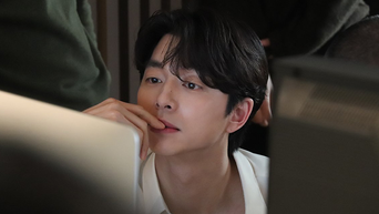 Gong Yoo, Commercial Shooting Behind-the-Scene Part 2