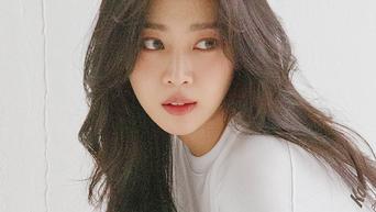 Jo BoAh For NYLON Korea Magazine May Issue Behind-the-Scene