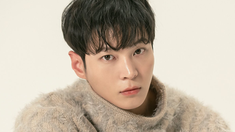 Joo Won Profile: Top Actor From 'The Bridal Mask' To 'Alice'