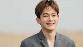 Netizens Ask Why EXO Chen's Name Changed To Kim JongDae In Credits