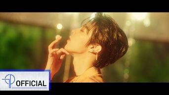 Kim WooSeok - 'Red Moon' MV