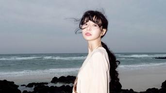 Kwon NaRa For Cosmopolitan Magazine May Issue