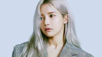 MAMAMOO's Solar For Marie Claire Magazine June Issue