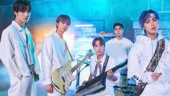 ONEWE 1st Full Album [ONE] Concept Photo