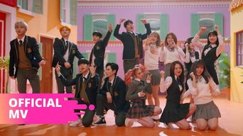Korean Pop Music Video 'Be The Future' Released to Media and Schools to Urge Youth to Stay Safe During COVID-19