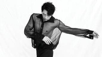 Rain For Harper's BAZAAR Korea Magazine June Issue