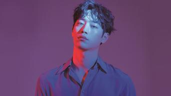 Seo KangJoon For GQ Korea Magazine May Issue