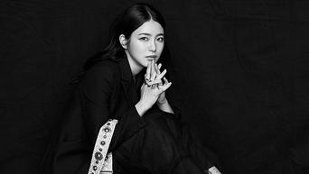 Shin YeEun For DAZED Korea Magazine May Issue