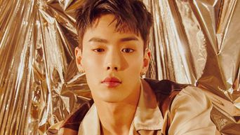MONSTA X's ShowNu Shares Diet Tips & How To Eat Healthy