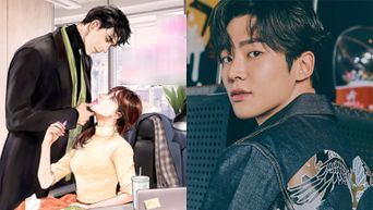 5 Actresses That Would Be Perfect With SF9's RoWoon In 'Sunbae, Don't Put On That Lipstick'