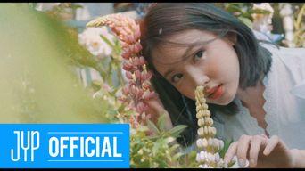 TWICE's NaYeon - 'MORE & MORE' Concept Film