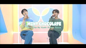 Xydo - 'Mint Chocolate' (Feat. VIXX's RAVI) LIVE CLIP