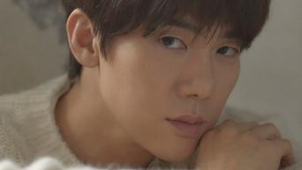 Yoo YeonSeok, Drama Netflix Poster Shooting Of 'Hospital Playlist' (+Behind-the-Scene) Part 1