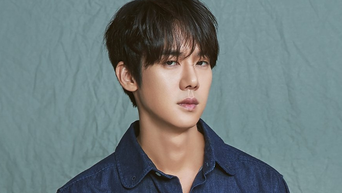 """Yoo YeonSeok Profile: Charismatic Actor In """"Mr. Sunshine"""" And Friend With SeHun"""