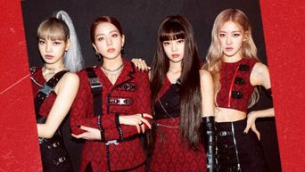 YG Entertainment Confirms BLACKPINK Comeback In June