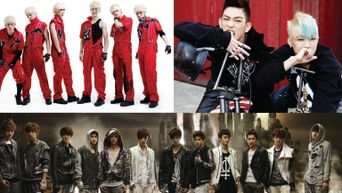 Why 2012 Was Probably The Toughest Year To Stand Out In K-Pop According To Fans
