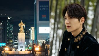 8 Filming Locations Of Drama 'The King: Eternal Monarch' In Korea