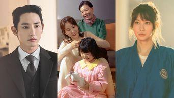 Monday-Tuesday Korean Drama Ratings | 1st Week Of May