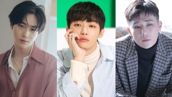 3 K-Pop Idol Leaders Who Had And Will Enlist On May 14