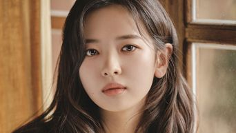 Introduction To Actress Hwang BoReumByeol Acting In 'The World Of My 17'