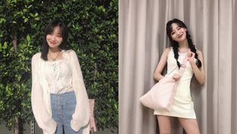 Netizens Are In Love With Lovelyz's SuJeong Fashion Style